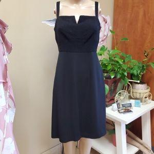Vintage Chanel Boutique Dress